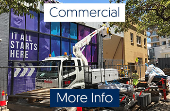 Commercial Electrical needs