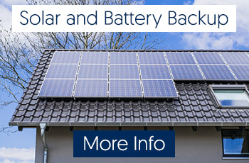 Solar and Battery Backup Services