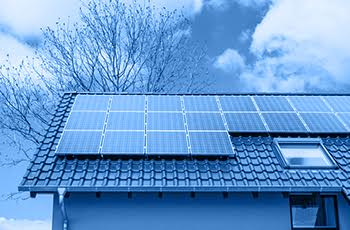 Solar and Battery Backup by Precision Energy