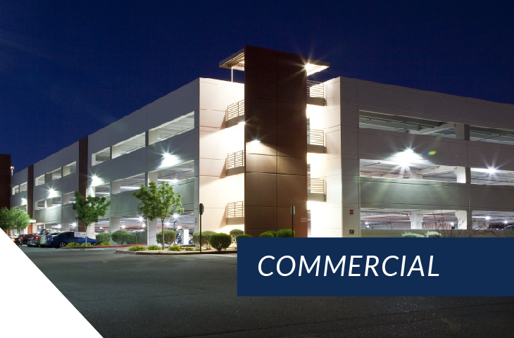 Commercial Services - Precision Energy