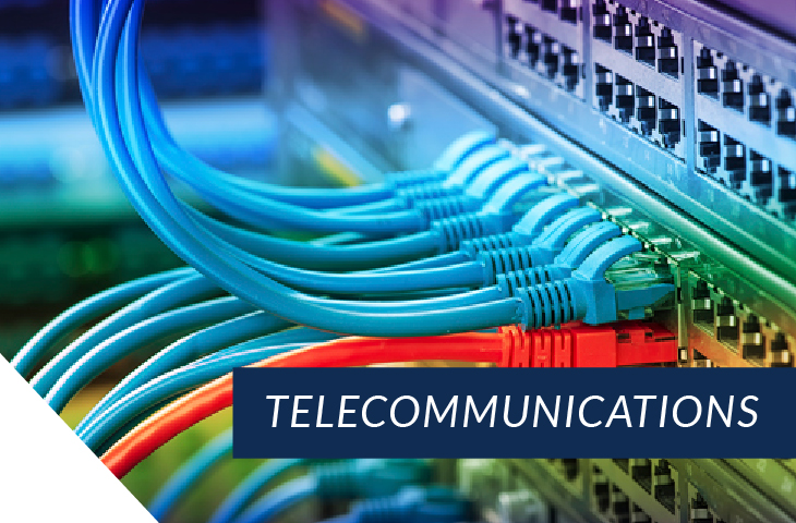 Telecommunications Services - Precision Energy
