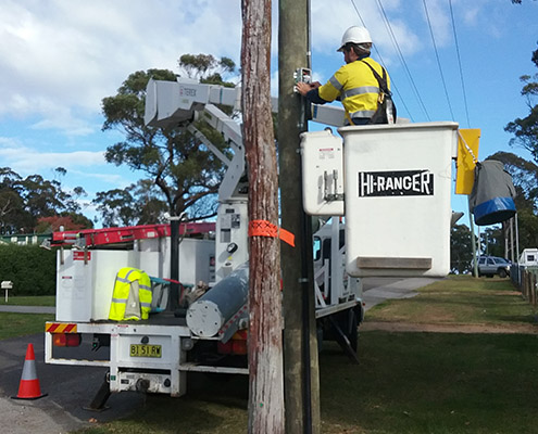 NBN services - Precision Energy
